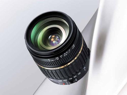 远近都不放过 腾龙18-200mm镜头试用