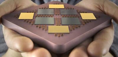主频大战再次上演 IBM处理器冲击6GHz
