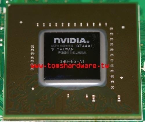 NV最新一代主流显卡!9500GT蓄势待发