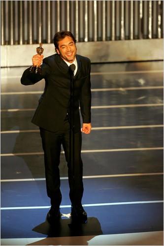 第80届Oscar揭晓 14部电影瓜分24奖项
