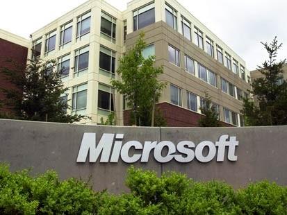 全亚洲最受尊敬跨国公司微软居首位