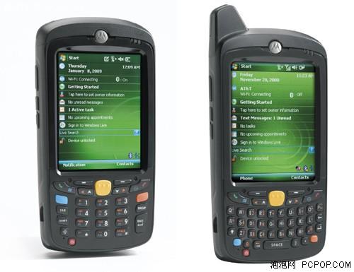 内置导航芯片 摩托罗拉推两款GPS手机