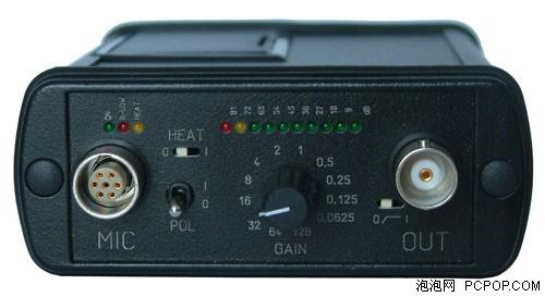 信号放大器-比测CPU还难 国外IT网站如何测电源图片