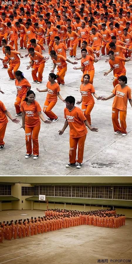 五星级牢房!全球最不寻常的十大监狱
