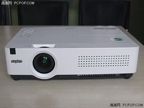 画面自动校正!三洋XU300C报价4899元