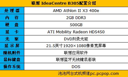 联想B300官网售4999元