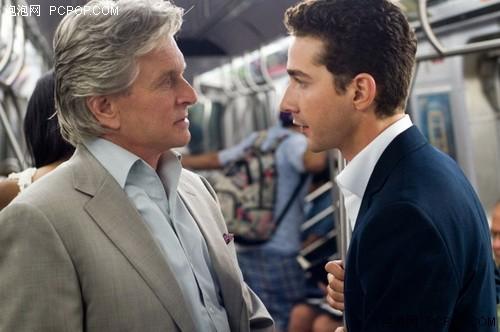 华尔街力夺榜首!北美电影票房排行榜