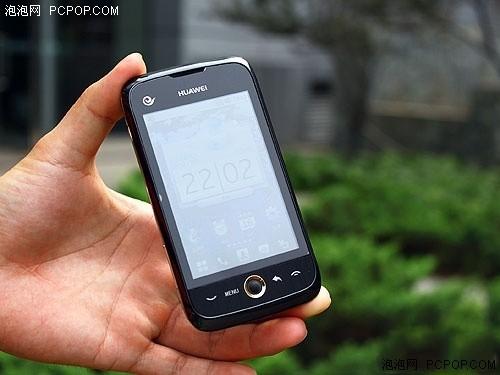 系统手机一样menu键(菜单键)和返回键是必不可少的c8600...