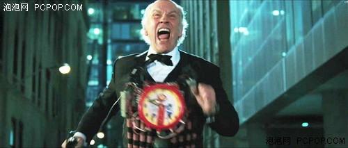 《鬼影实录2》登榜首!最新北美票房榜