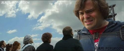 《岳父3》领跑!2011年伊始北美新票房