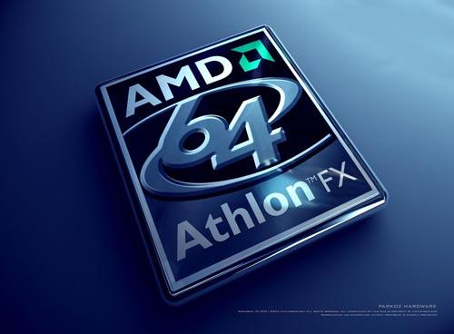 大终结!AMD处理器将取消龙系列品牌名
