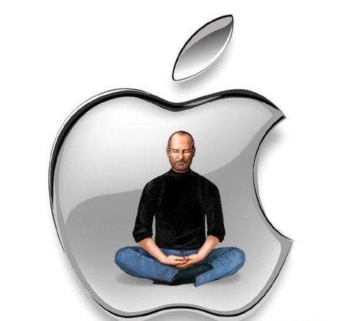 改变世界的力量!苹果中的乔布斯逻辑