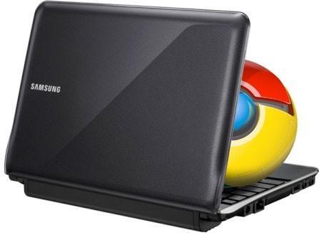 三星周三发布会 或推Chrome OS上网本