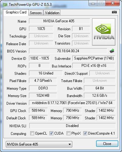 方正卓越i550台式电脑评测