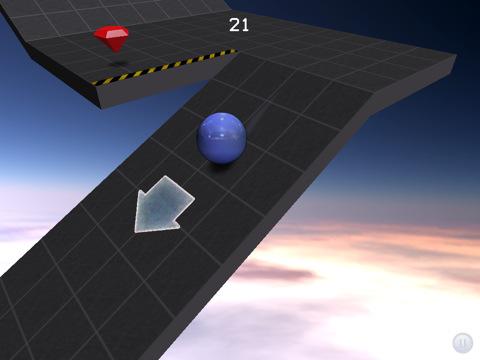 高台滚球闻风丧胆 iPad游戏超等滚珠球