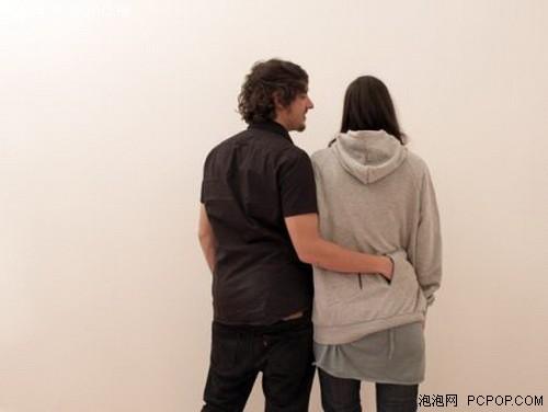 情侣搂抱专用外套!最新十款新奇产品