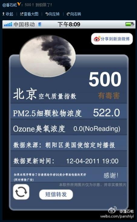 再看PM2.5!谈谈怎么选择最合适的口罩