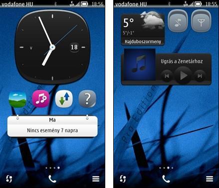 用户体验升级 诺基亚N8系统近期更新