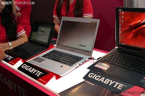创意无限!台北电脑展发布创新设计奖图片