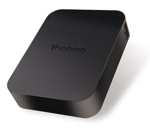 转换效率优异 羽博YB647移动电源热销
