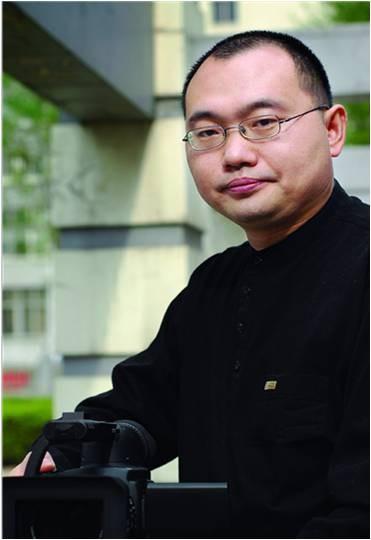 全画幅数码摄像机 专家谈索尼VG900E