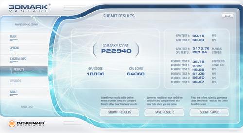 性能Vs体积!MatriMax游戏一体机评测