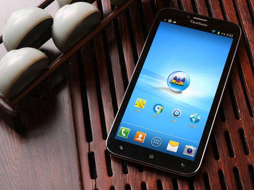 围观ChinaJoy 2014 手机平板厂商聊手游