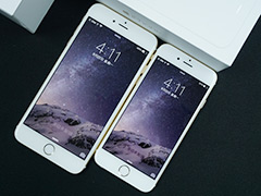 ���˾�������! iPhone6/6 Plus����
