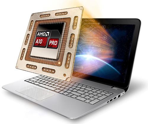 真金不怕火炼 AMD PRO商用笔记本解析