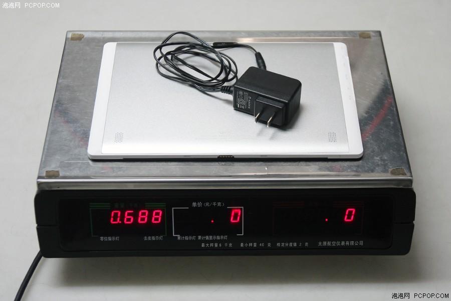 昂达V102W平板体验评测