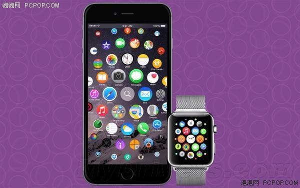 iOS 9曝光:苹果终于知道iOS 8搞砸了
