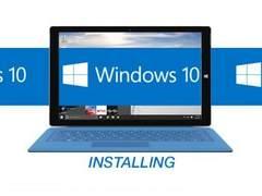 微软已经悄然为升级Windows 10做好准备