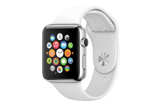 观点:Apple Watch的致命缺陷以及精妙战略