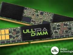 JEDEC宣布接纳NVDIMM混合式内存模组