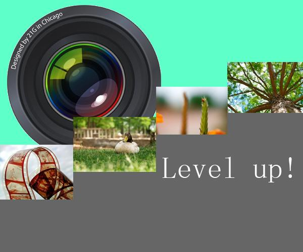 挑战自己:四个限制练习让摄影更完美