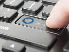东芝新款Windows 10 PC将配Cortana按键