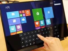 笔记本新选择 LG的AIT屏幕即将量产
