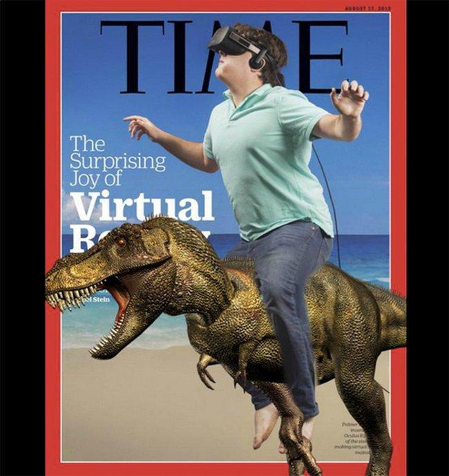 这可能是《时代》杂志史上最差的封面