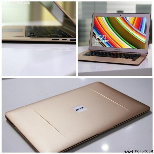 娱乐办公兼备 ENZ Ultrabook C16S超级本评测