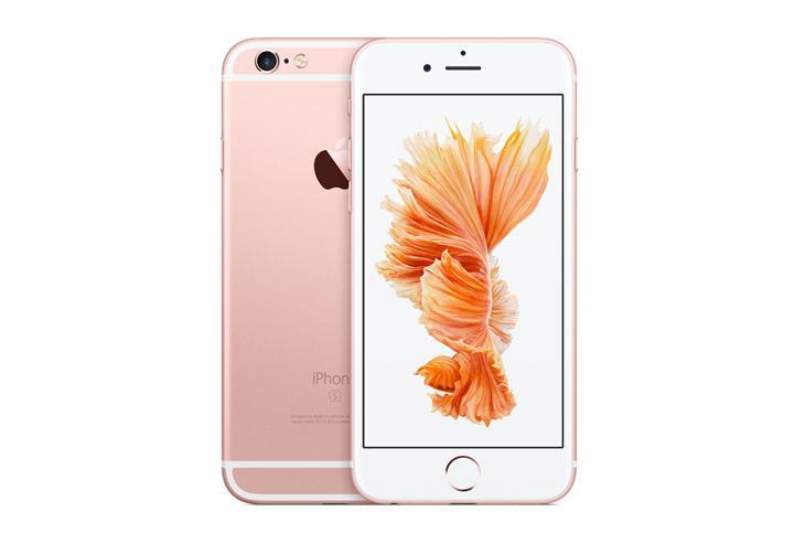 iphone6s手机一台