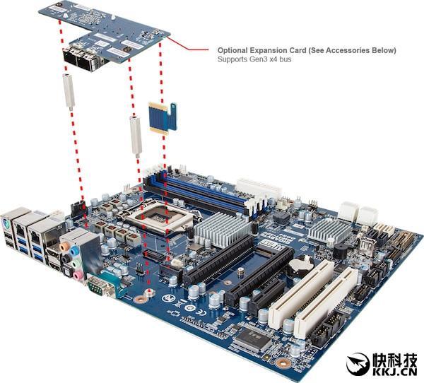 支持E3-1200 v5的主板来了!Intel真坑