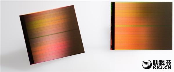 Intel确定在华生产3D闪存 合体时代到来