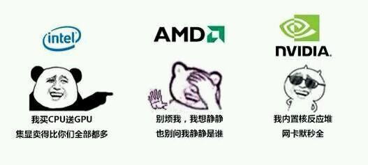 GPU市场总算过了点好日子:各家普涨