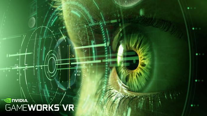 NVIDIA发布两款VR SDK 虚拟现实来临