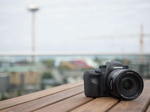三星英国/德国确认将离开欧洲相机市场