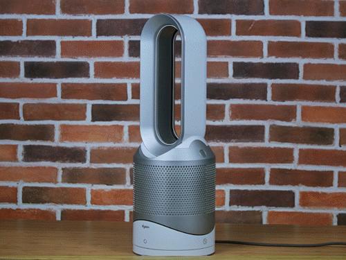 戴森hp01净化冷暖风扇评测 价格堪比6s图片