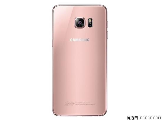三星Galaxy S6 edge+粉色版现身官网_三星手