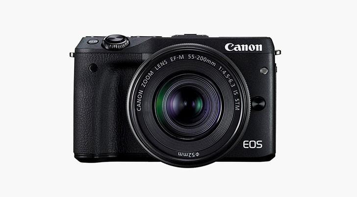 佳能55mm F3.5 Macro无反相机镜头专利
