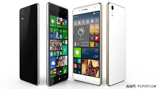 windows xp sp3 iso镜像,同洲面向欧洲推入门级Windows 10手机