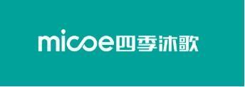 四季沐歌Micoe+2016启用全新英文logo